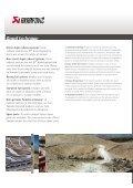 Slip-on Muffler Non-Street- Legal - Yamaha Motor Europe - Page 4