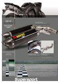 Slip-on Muffler Non-Street- Legal - Yamaha Motor Europe - Page 6