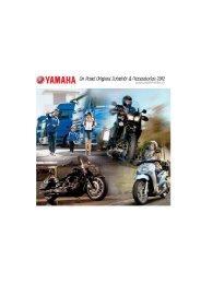 TO PC A SE - Yamaha Motor Europe