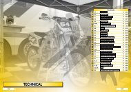 Prox 9.5 x 1.80 mm Valve Shim 5pcs set for Honda Motorcycles