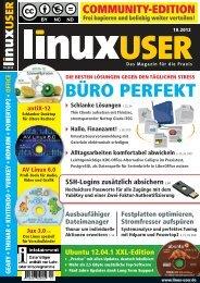 10 | 12 - LinuxUser
