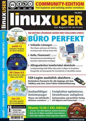 10   12 - LinuxUser