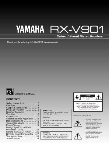 2 - Yamaha