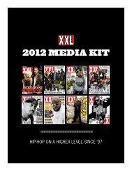 2012 MEDIA KIT - AMERICA'S MediaMarketing