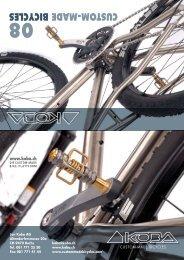 KOBA Katalog 2008