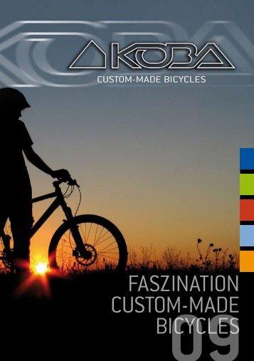 KOBA Katalog 2009
