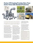 Parker Fittings with XTR Coating - Parker Hannifin Corporation - Page 2