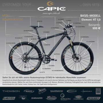 konfigurator nnrad- onfigurator - multicycle