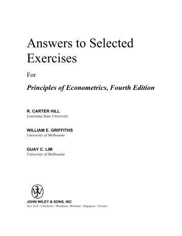 Essay - The Importance Of Nutrition And Exercise?