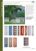 &timber - Hume Doors & Timber - Page 4