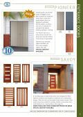 &timber - Hume Doors & Timber - Page 5