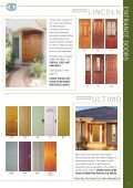 &timber - Hume Doors & Timber - Page 7