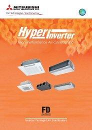 Brochure - Mitsubishi Heavy Industries