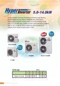 Brochure - Mitsubishi Heavy Industries - Page 2