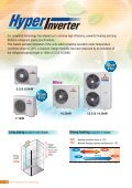 series High Performance Air-Conditioning - Mitsubishi Heavy ... - Page 4