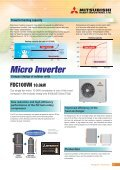 series High Performance Air-Conditioning - Mitsubishi Heavy ... - Page 5