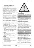 Kugelschwimmer-Kondensatableiter IFT54 ... - Spirax Sarco - Seite 4