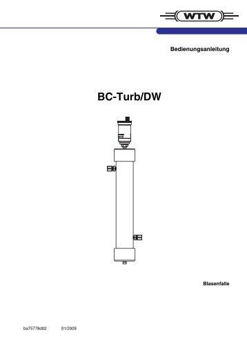 BC-Turb/DW - WTW.com