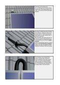 Entlüftung Die Entlüftung des Solarkreises erfolgt ... - Edelstahlwellrohr - Seite 7