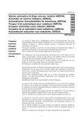 Automatischer Radiatorentlüfter - Page 3