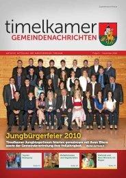 Jungbürgerfeier 2010 Jungbürgerfeier 2010 Jungbürgerfeier 2010