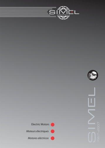 Motors - Simel SpA