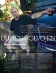 8 uusi valikoima alle vuodessa! - Volvo Visiitti - Page 4