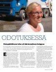 8 uusi valikoima alle vuodessa! - Volvo Visiitti - Page 5