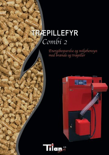 COMBIFIRE 2 - Titan Heating