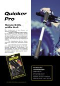 Quicker Pro Stationary - Quickex - Page 4