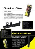 Quicker Pro Stationary - Quickex - Page 7
