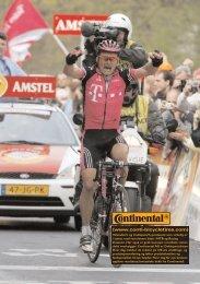 Continental - Sportpartner