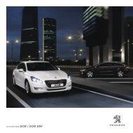ACCESSOIRES 508 / 508 SW - Peugeot Nederland