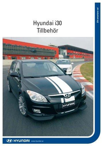 www.hyundai.se Ett smartare val - Välkommen till Stilbil AB