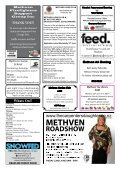 "METHVEN'S COMMUNITY NEWSPAPER -""Powered by ... - Wep.co.nz - Page 2"