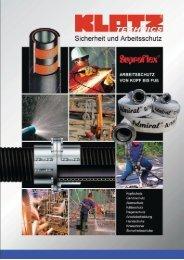 XSeite 10 - Klotz Technics GmbH & Co. KG