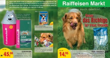 DOG PROTECT EUKANUBA - EPPINGEN.org