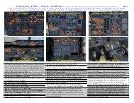 Simcheck A300 Starting Procedures - SimCheck Software