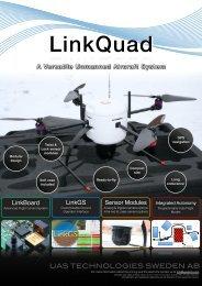 brochure - UAS Technologies Sweden AB