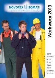 wind & wetter - Novotex-Isomat