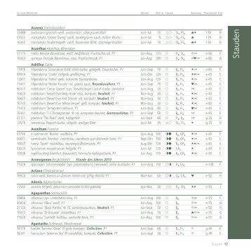 Schachtschneider Katalog 2012 - Schachtschneider Stauden ...
