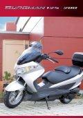Scooter 2007 - Motoland Panigaz - Seite 2