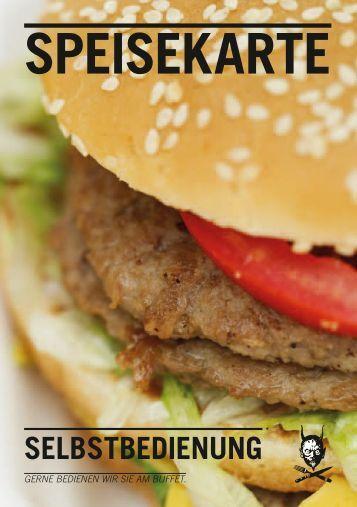speisekarte selbstbedienung - inferno ::.. restaurant und take away