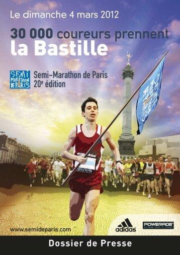 Untitled - semi-marathon de Paris