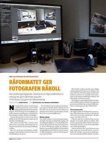 pdf-artikel - Kamera & Bild