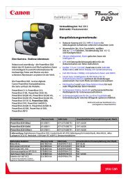 Datenblatt - Foto Basler Aarau