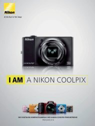 Schneller 7-fach-Zoom - Nikon Deutschland