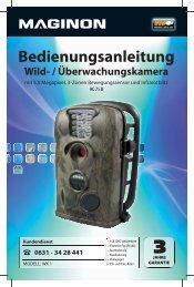 IM-Tevion WK 1-DE-biop.pdf - Traveler