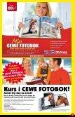 erbjudande: Kurs i CEWE FOTOBOK Nu endast 299 - Page 3