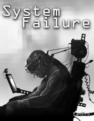 System Failure Preview